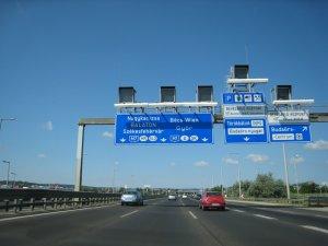 M1-M7-es autópálya