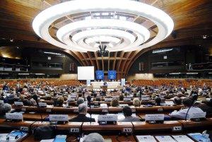 Európa Tanács