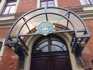 Nemzetközi Rendészeti Akadémia