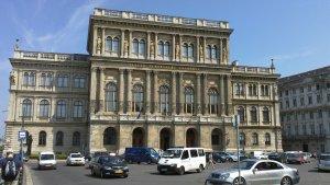 Magyar Tudományos Akadémia, forrás: Flickr - randwill
