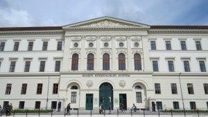 Nemzeti Közszolgálati Egyetem