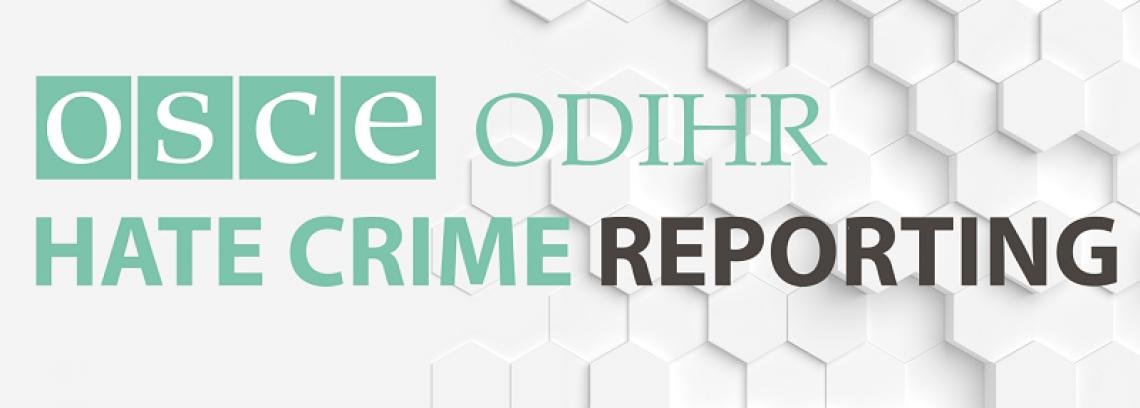 EBESZ jelentés a 2019-es gyűlölet-bűncselekményekről